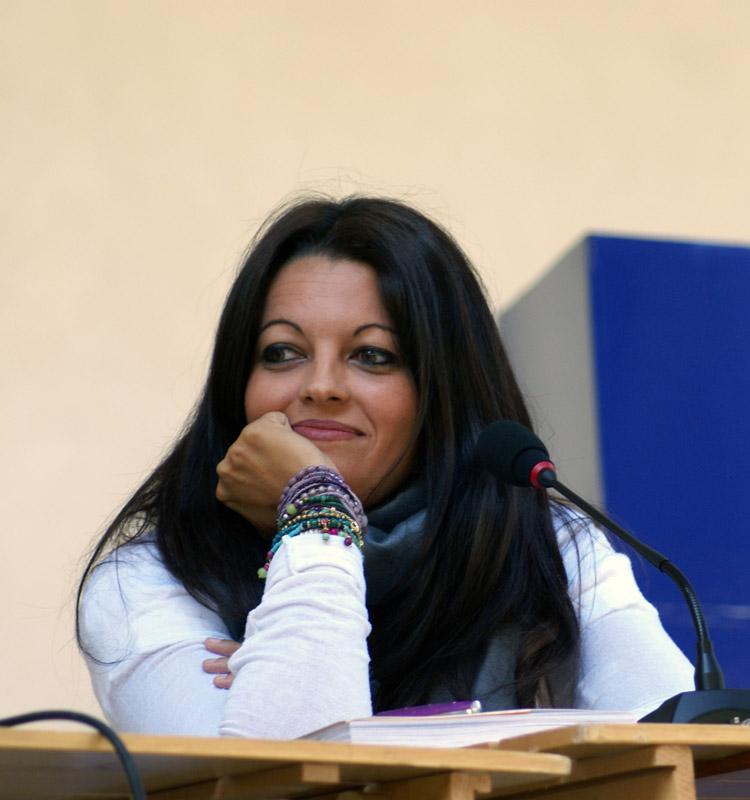 Barbara Schiavulli