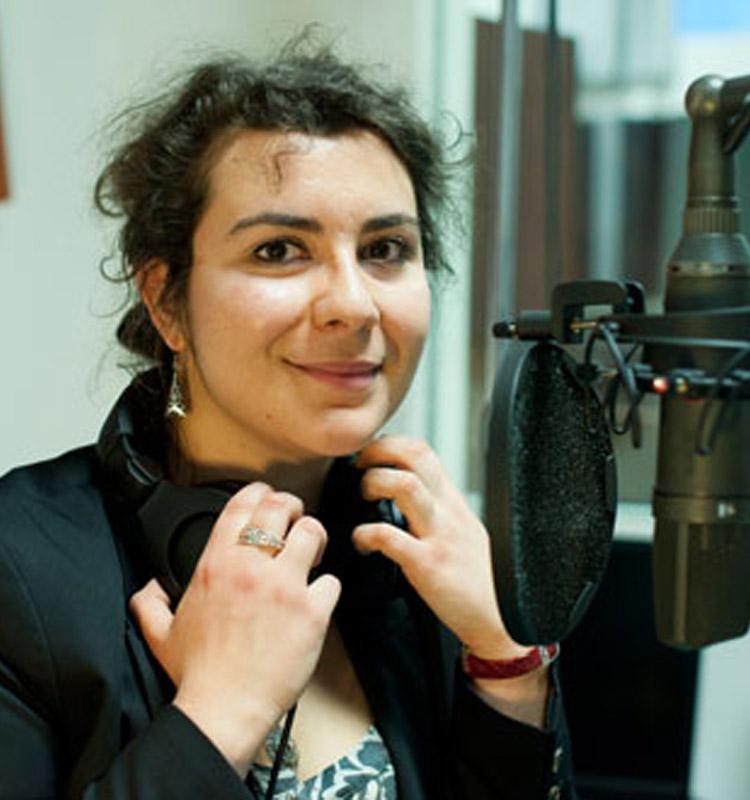 Giulia Sabella