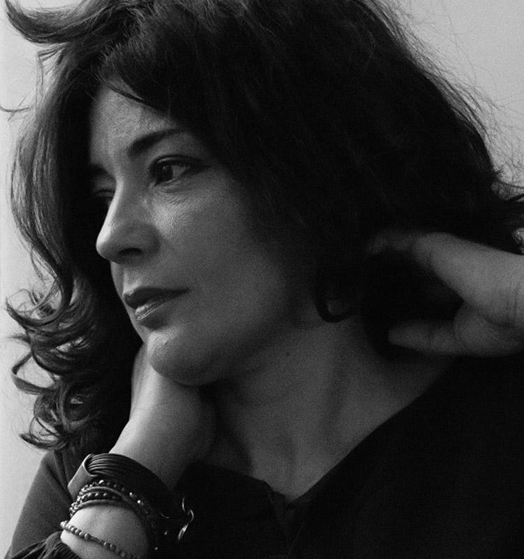 Mariangela Matonte