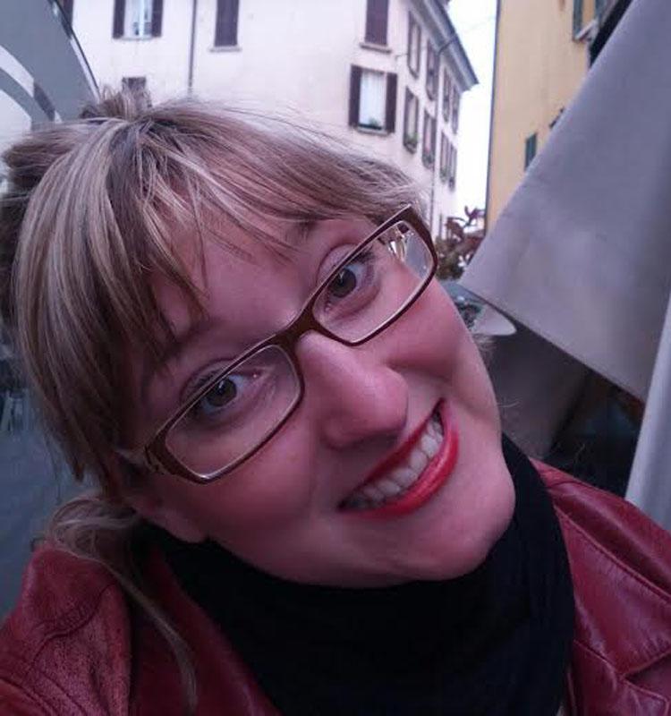 Stefania Cingia
