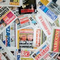 3 maggio, la Libertà di Stampa nei Balcani ed Est Europeo