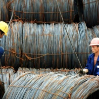 Tag7 – Cina, la via dell'acciaio