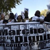 Francia, Repubblica razzista e sessista