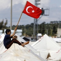 Il limbo turco