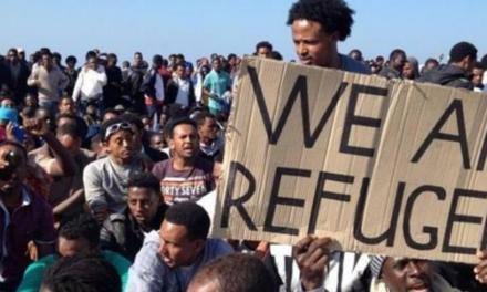 Speciale giornata del rifugiato