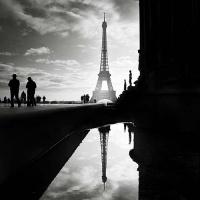 il silenzio di Parigi