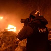Ucraina, la lista dei giornalisti scomodi