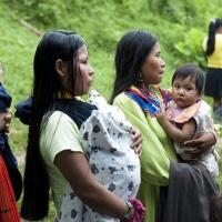 Colombia, mutilazioni genitali