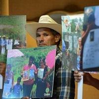 Le anime d'oro dell'Honduras