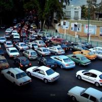 Socializzare in Iran