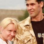 Ucraina, l'amore al tempo della guerra