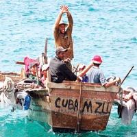 Cuba: piedi asciutti e piedi bagnati