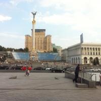 Cartoline da Kiev: Maidan e la libertà di stampa
