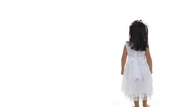 Quel vestito bianco (Terza Parte)