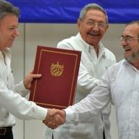 Colombia, benvenuta democrazia!