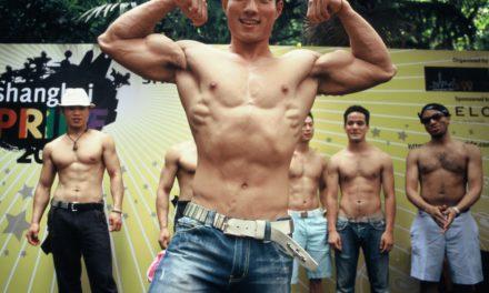 Cina, omosessuali ai tempi dei social