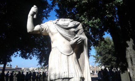 Roma Trumping