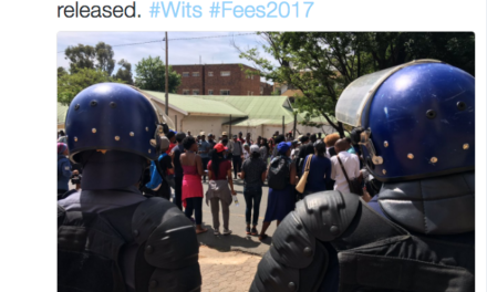 Università fantasma in Sudafrica