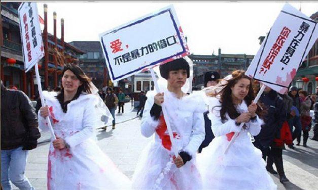 Cina, rivoluzione di genere?