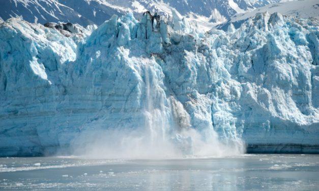 Gli oceani si innalzeranno per centinaia di migliaia di anni