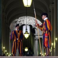 Svizzeri a Roma: breve storia della Guardia Svizzera