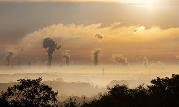 Le città polacche più inquinate di Pechino