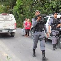 Guerra nel carcere di Manaus