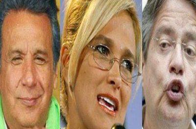 Sinistra o destra per l'Ecuador?