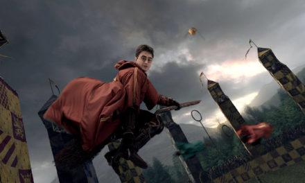 Il Quidditch Babbano