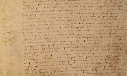 L'editto di Nantes: politiche di tolleranza nel 1598