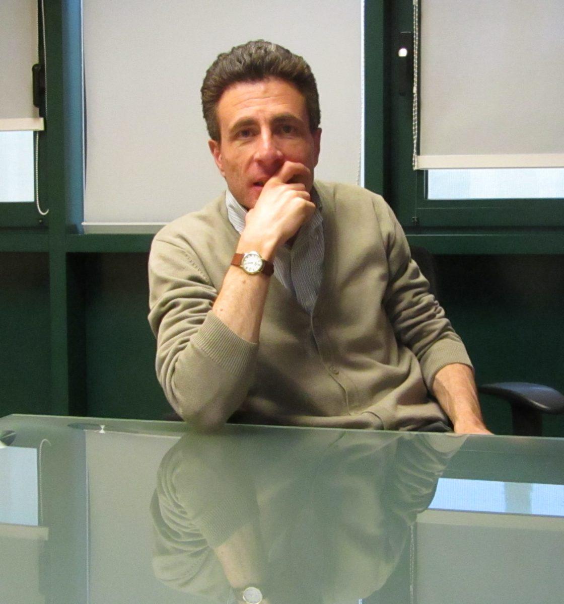 Massimo Sollazzini