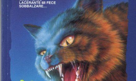 L'urlo del gatto