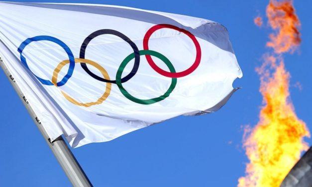 Memorie Olimpiche