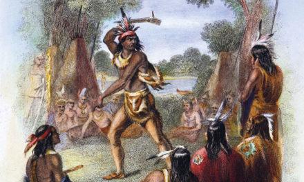 L'ultima grande ribellione dei nativi americani