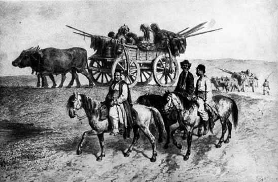Da dove vengono i Rom? E quanto sappiamo della loro storia?
