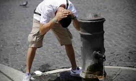 La sete di Roma