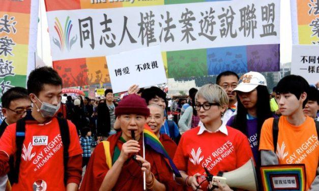 Matrimonio omosessuale in Cina? Non proprio