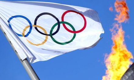 Memorie Olimpiche: storia e politica
