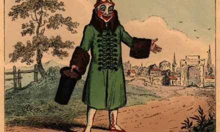Opinioni di un clown (in sciopero)