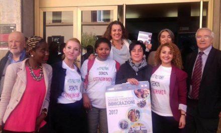 Dossier immigrazione e Italia schizofrenica