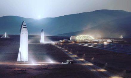 Tech mobility, veloci come un razzo